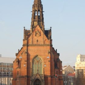 Červený kostel