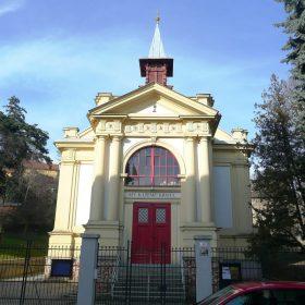 Betlémský kostel
