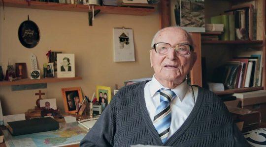 Jan Pokorný (1918-2020)