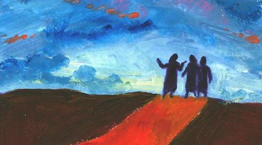 Pátá neděle velikonoční – pozdrav dětem